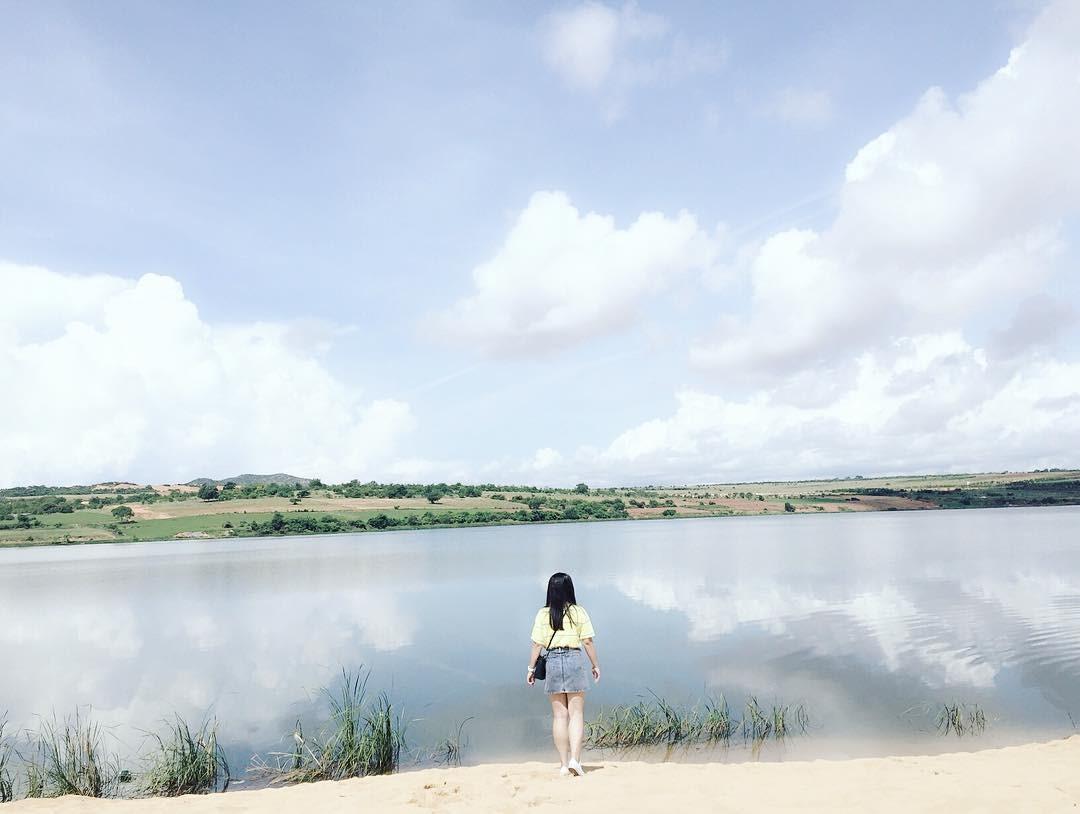 Sống ảo tẹt ga với 3 địa điểm tuyệt vời ở Phan Thiết