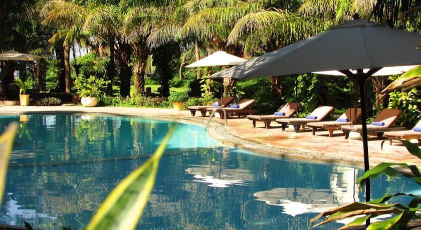 Thiên đường những resort ở Phan Thiết